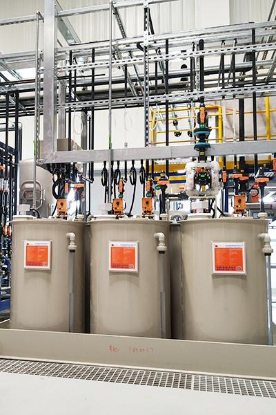 工业废水处理新材料