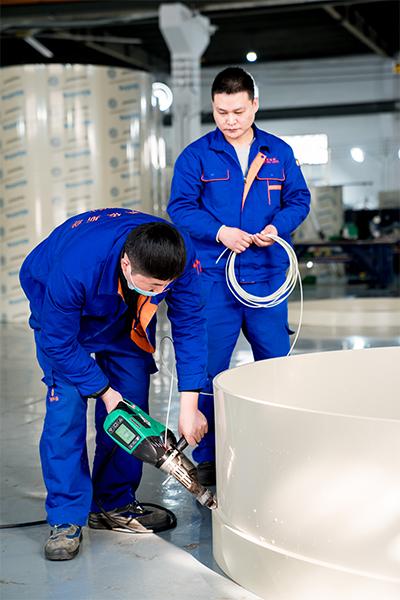 工业废水处理新标准