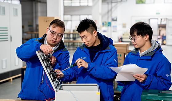 工业废水处理技术诊断