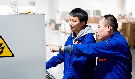 工业废水处理技术交付