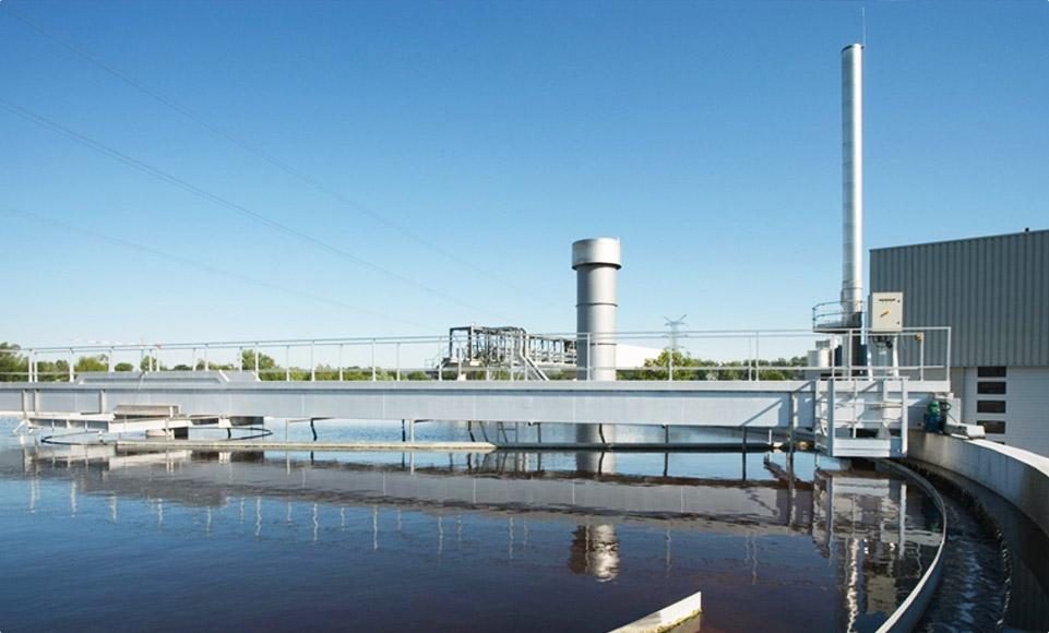 工业废水处理厌氧生物处理技术