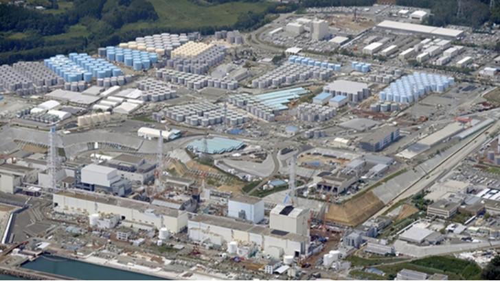 日本核废水的正确处置方法