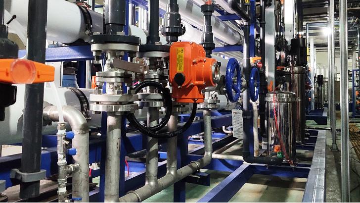电镀废水处理前电镀镍工艺的特点