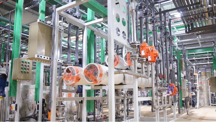 含铬电镀废水处理的发展趋势