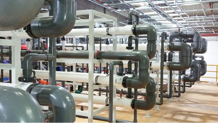 电镀废水处理中金属电镀废水的来源