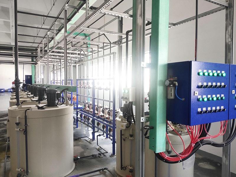 PCB废水处理