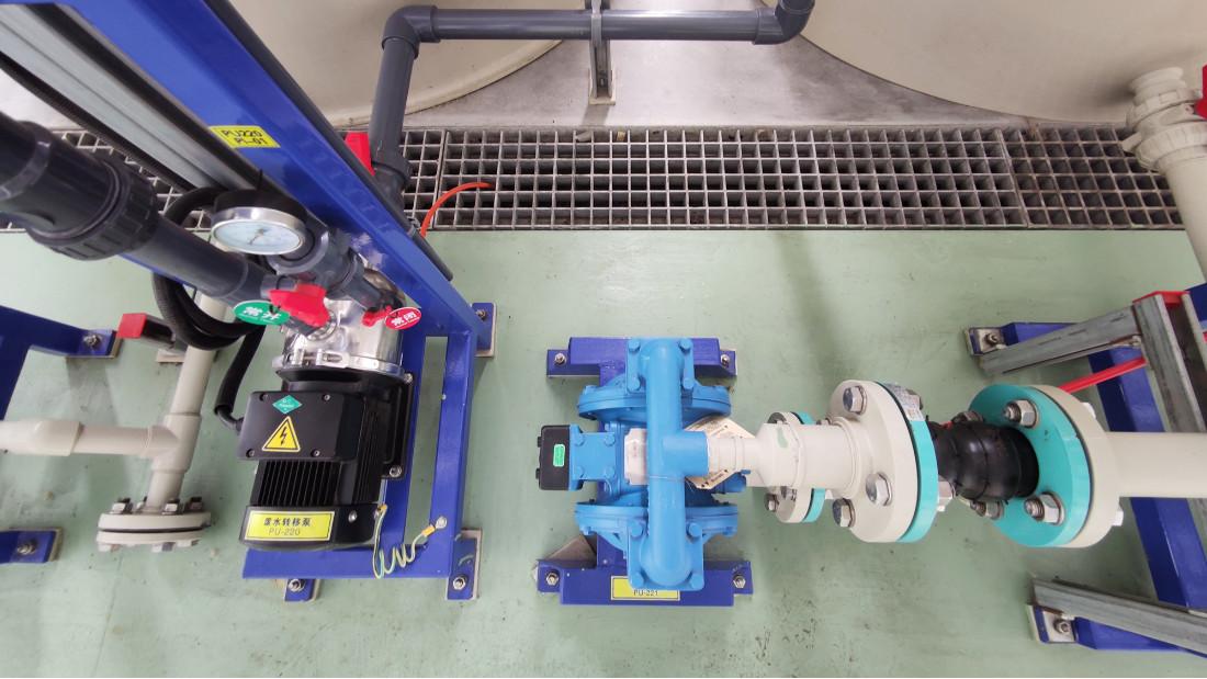 电镀废水处理中的沉淀法