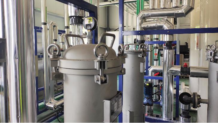 工业废水处理各类废水选择水泵原则
