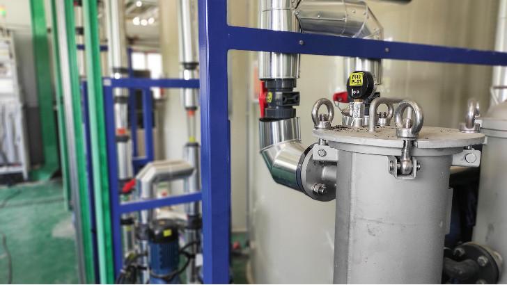 污水处理工程设备安装现场如何进行水泵选型