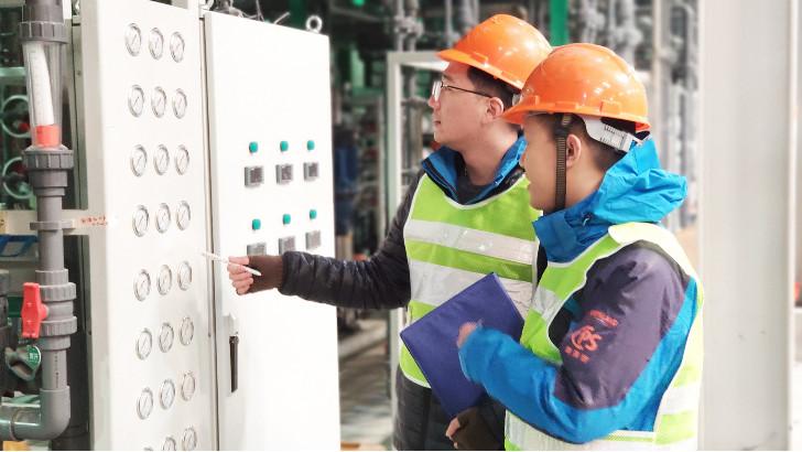 PCB生产电镀废水处理前端电镀设备如何停机维护