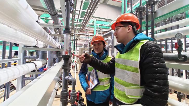 电镀废水处理前端电镀线的种类