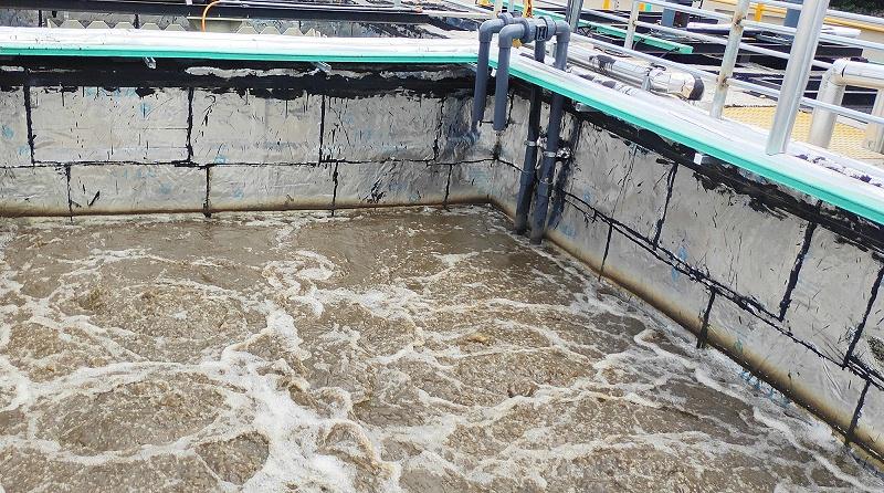 工业废水处理