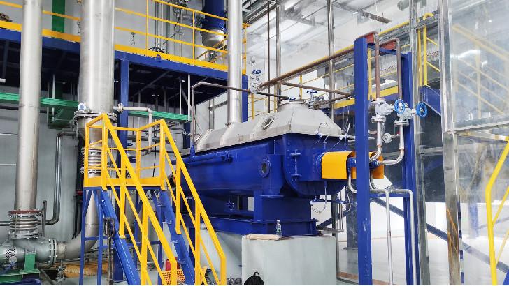 工业废水零排放工程的应用条件
