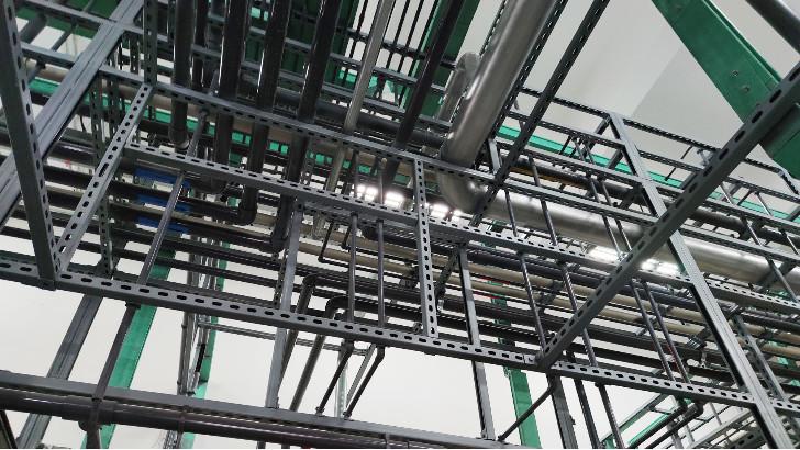工业废水处理工程中废水零排放基本方式