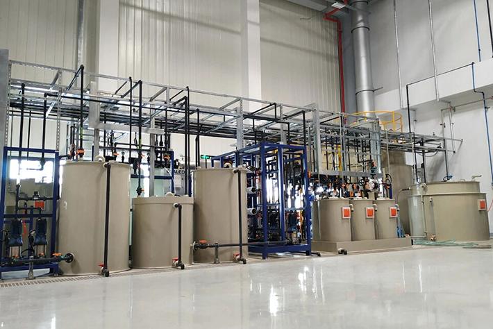废水处理零排放工程