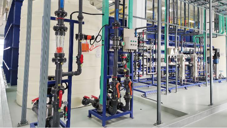 工业废水零排放技术有哪些?