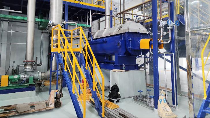 混全盐结晶技术在废水零排放工程中的应用
