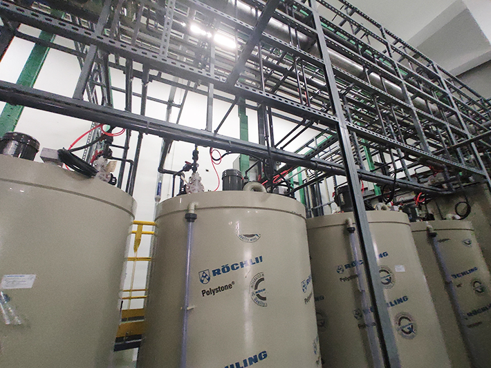 废水零排放技术