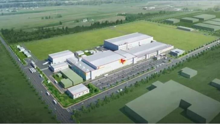 依斯倍与韩国SK集团达成工业废水处理战略合作