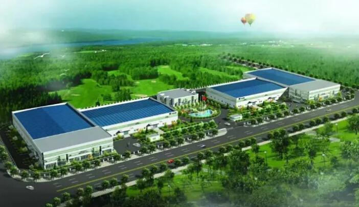 欧莱雅工厂如何实现碳中和