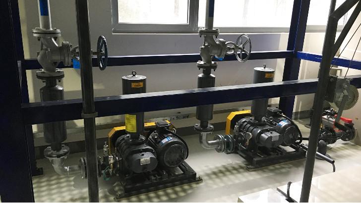 浅析污水处理设备水泵的定义