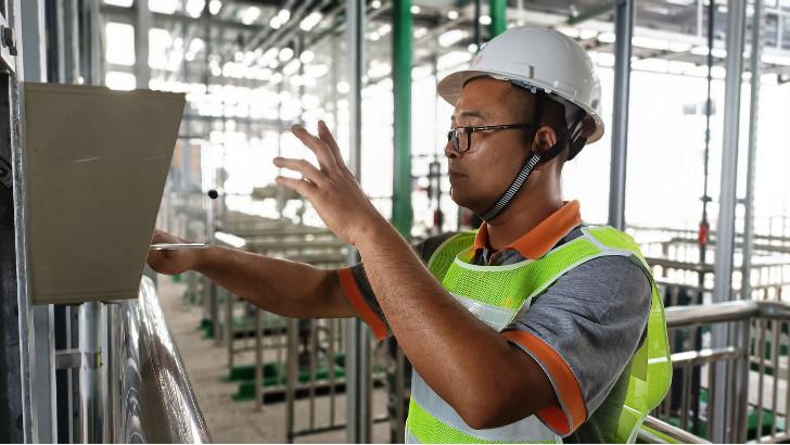 工业废水处理设备系统的日常维护与保养