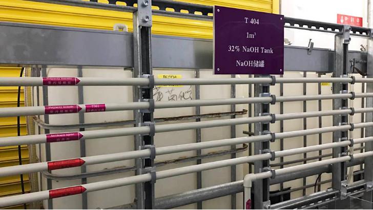 工业废水处理中Fenton及类Fenton氧化法工艺技术