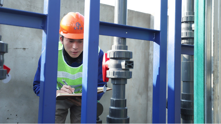 工业废水零排放工程包含哪些系统模块