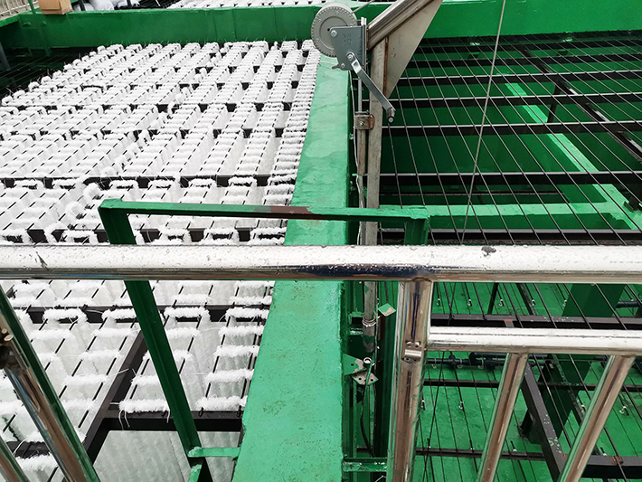 锂电池行业发展现状