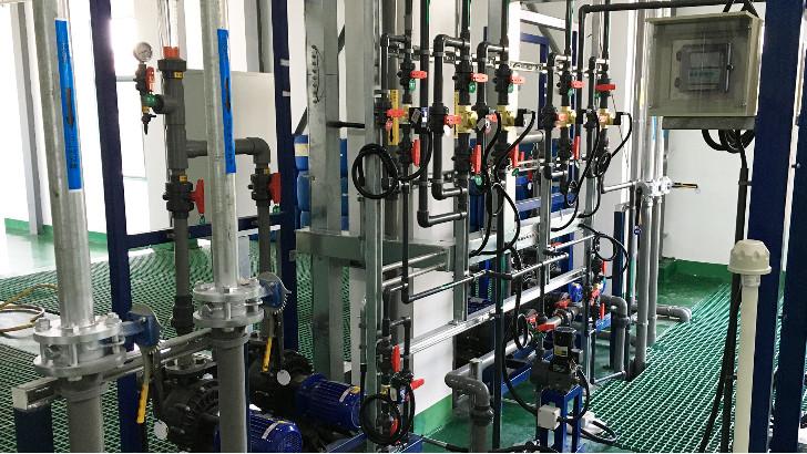 电镀废水处理行业发展趋势
