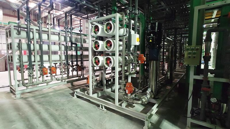 含镍废水零排放