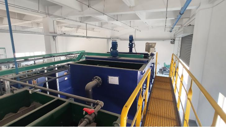 电镀废水处理循环利用将成为主流趋势