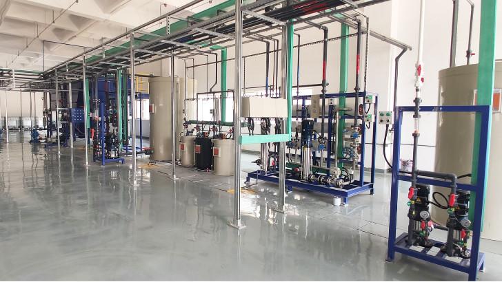 工业废水处理中中水回用的重要性