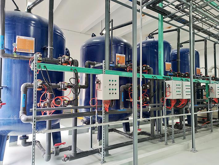 新材料废水处理