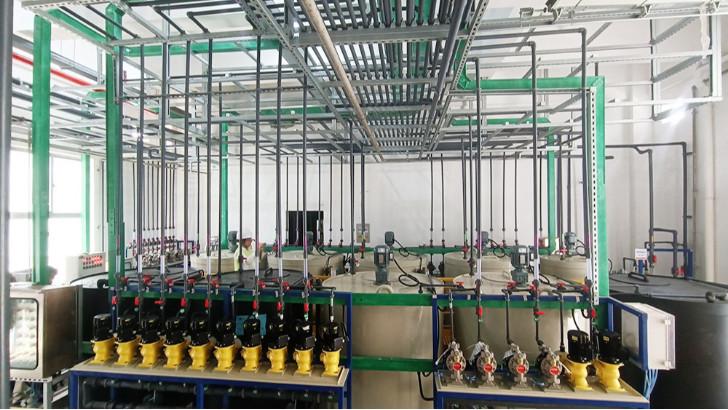 工业废水处理工程建设可能对环境的影响