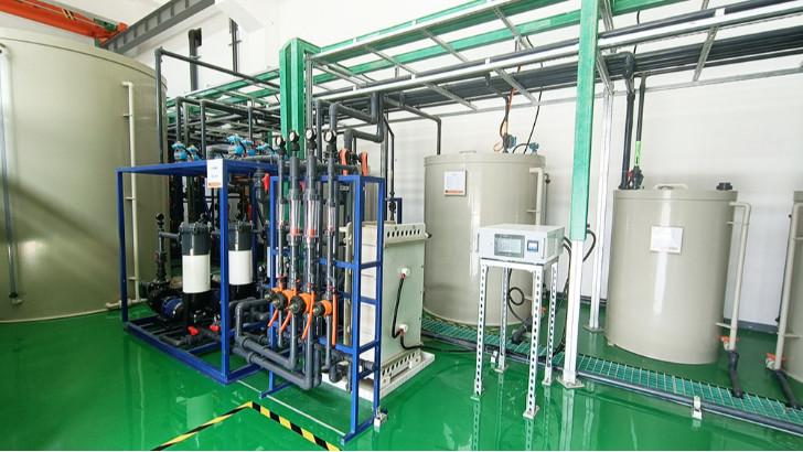 工业废水处理工程运营期对环境的影响