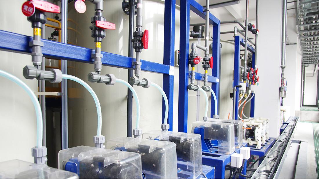 电镀废水处理工艺方法有哪些