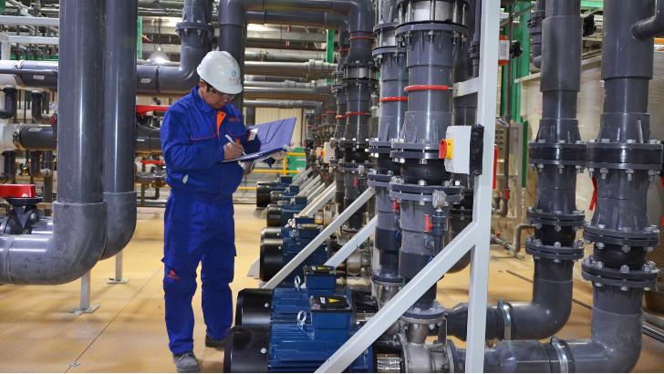 污水处理设备耐腐蚀化工硫酸泵选型