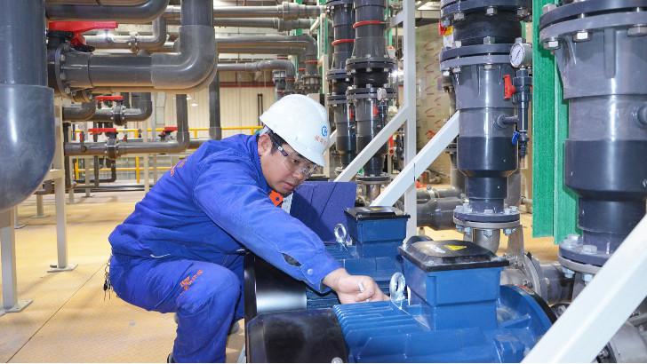 线路板废水处理中电镀槽的尺寸核算方法