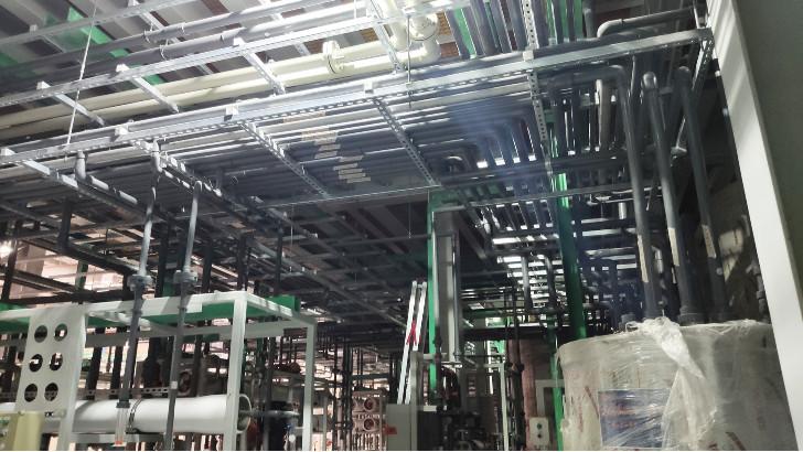 工业废水处理铝盐絮凝去除氟离子机理