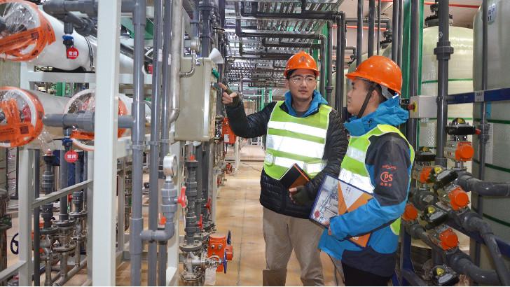 专业环保公司浅谈工业废水零排放