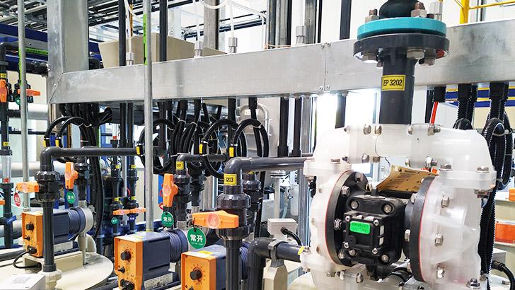 在工业废水处理工程中含酸废水如何处理?