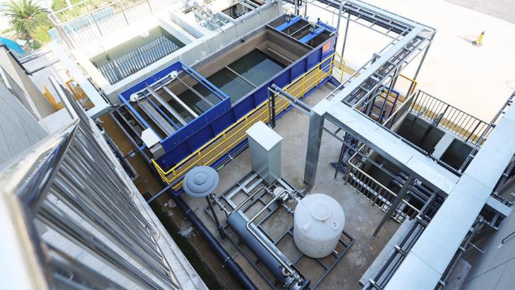 工业废水处理工程中含酚废水的处理方法?