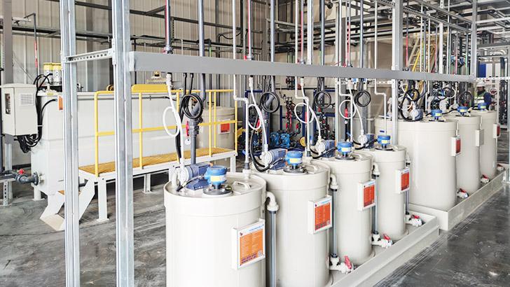 依斯倍与苏州梅克卡斯汽车签订废水处理零排放工程项目合作协议