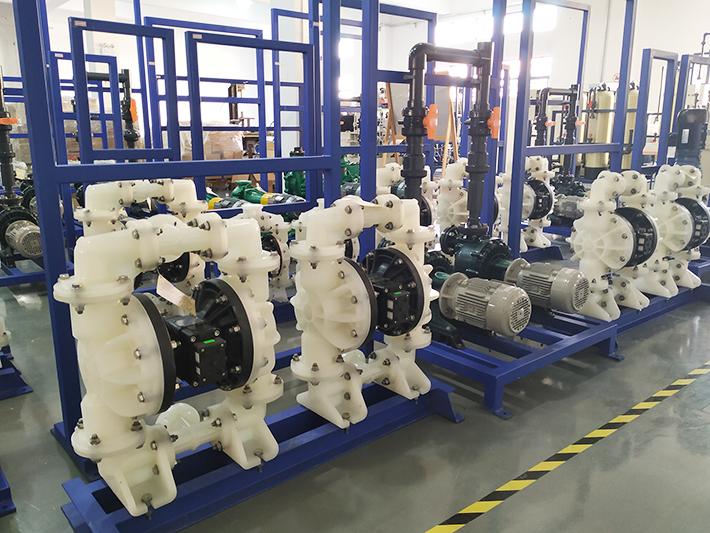 工业废水处理泵