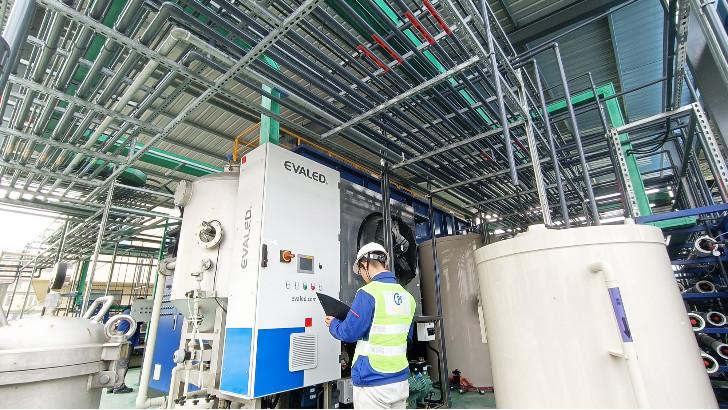 如何正确使用工业废水处理蒸发器