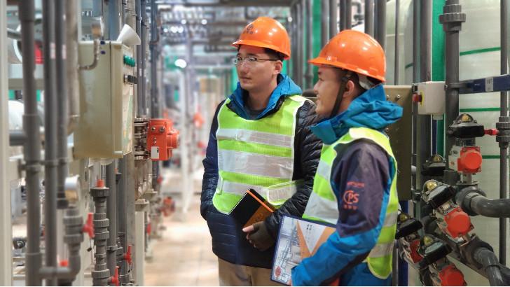工业废水处理工程中电子废水处理方法?