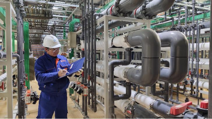 电镀废水处理创新工艺可行性
