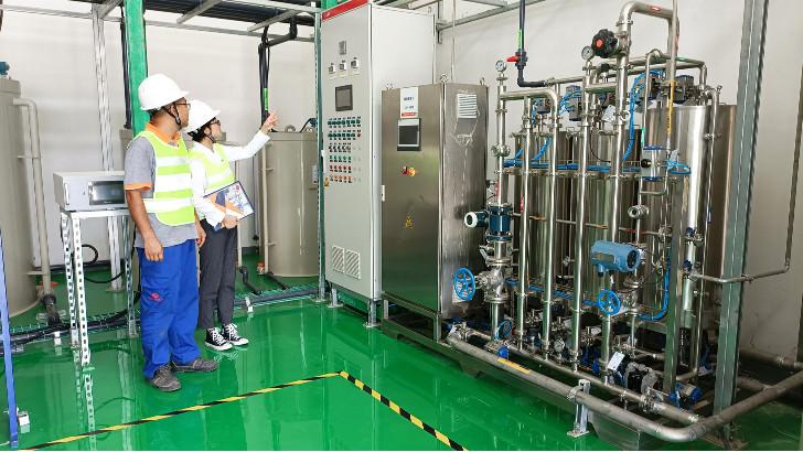 如何进行废水处理设备的运行管理维护
