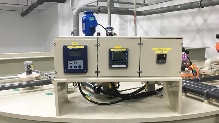 工业废水处理中的等离子水处理技术工艺